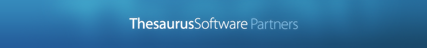 Thesaurus Software Partners
